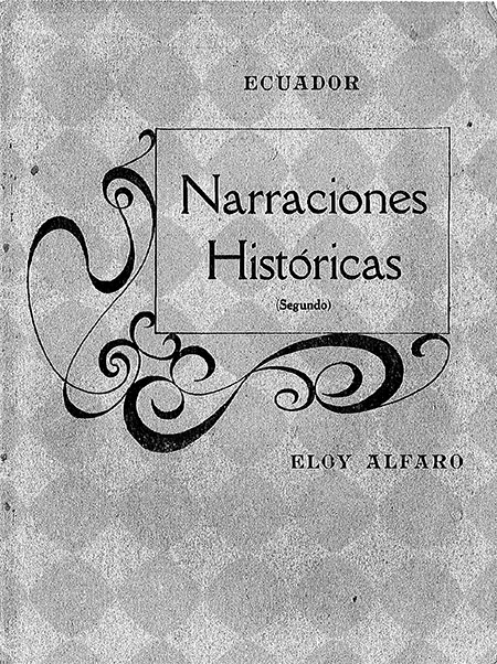 Narraciones Históricas.