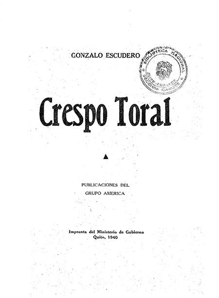 Crespo Toral